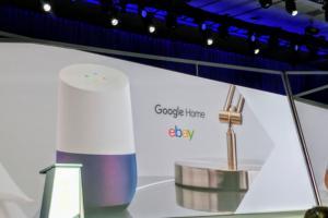 google home ebay