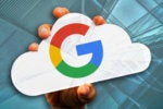 Google finally gains traction in cloud services