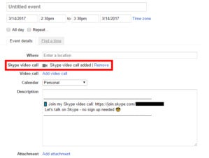 How to use the Skype Chrome extension to quickly add Skype