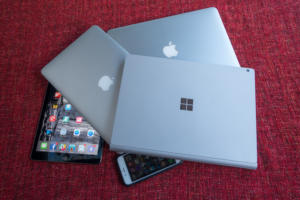 Switching from Mac to PC: Choosing a laptop