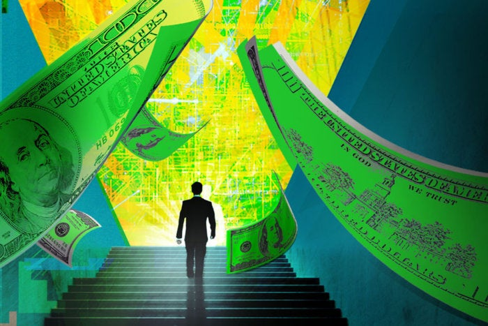 VMware, Splunk & Juniper among highest paying networking