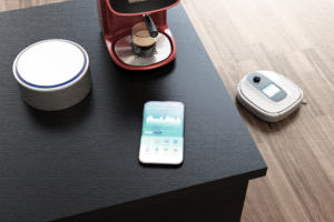 Consumers are wary of smart homes that know too much