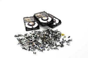 IT asset disposal is a security risk CISOs need to take seriously