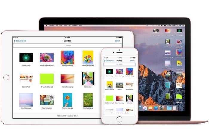 How to take best advantage of icloud desktop and documents for Documents to icloud from mac