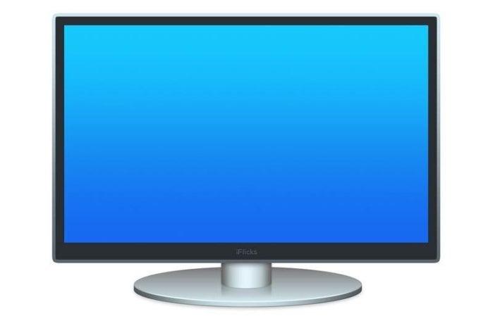 iflicks 2 mac icon