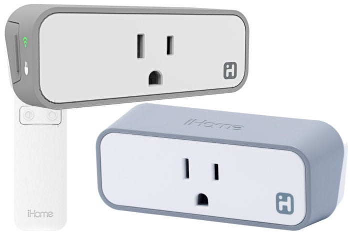 Pleasant Ihome Isp6 And Isp8 Smartplug Reviews Easy Entree Into The Download Free Architecture Designs Rallybritishbridgeorg