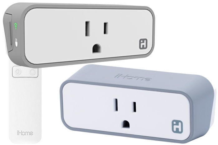 iHome iSP6 and iSP8