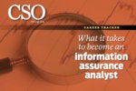 What it takes to become an information assurance analyst