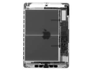 ipad ifixit teardown
