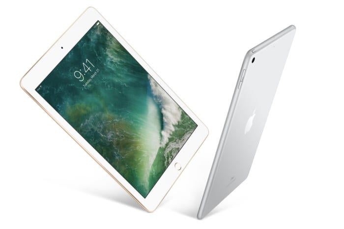Sam's Club has the iPad on sale for up to $71 off