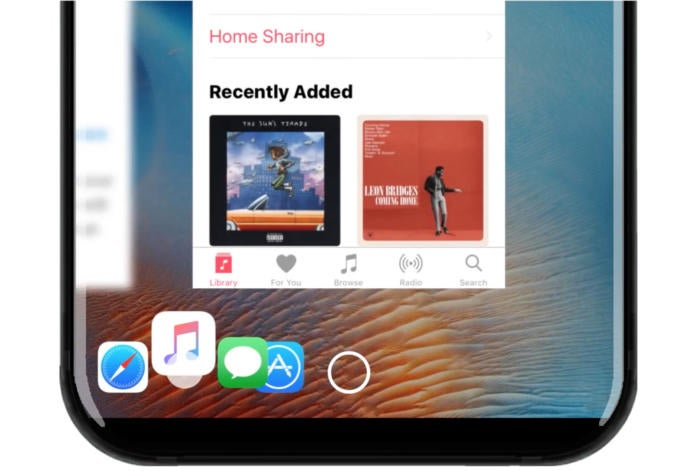 iPhone 8: New rumors point to a 3D camera and OLED function bar