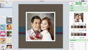 iscrapbook 7 ui analyze photo