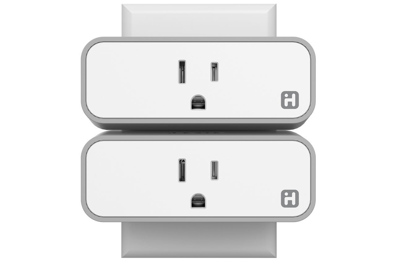 iHome iSP6 and iSP8 SmartPlug reviews: Easy entree into the smart ...