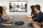 BlueJeans touts new security, collaboration features