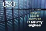What it takes to become an IT security engineer