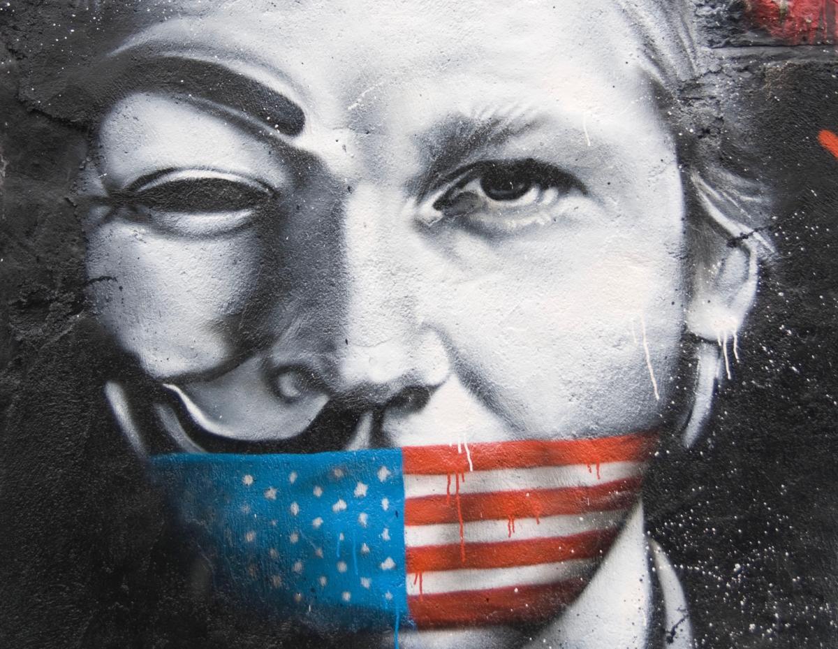 Wikileaks Dumps All Files – Happy Hunting