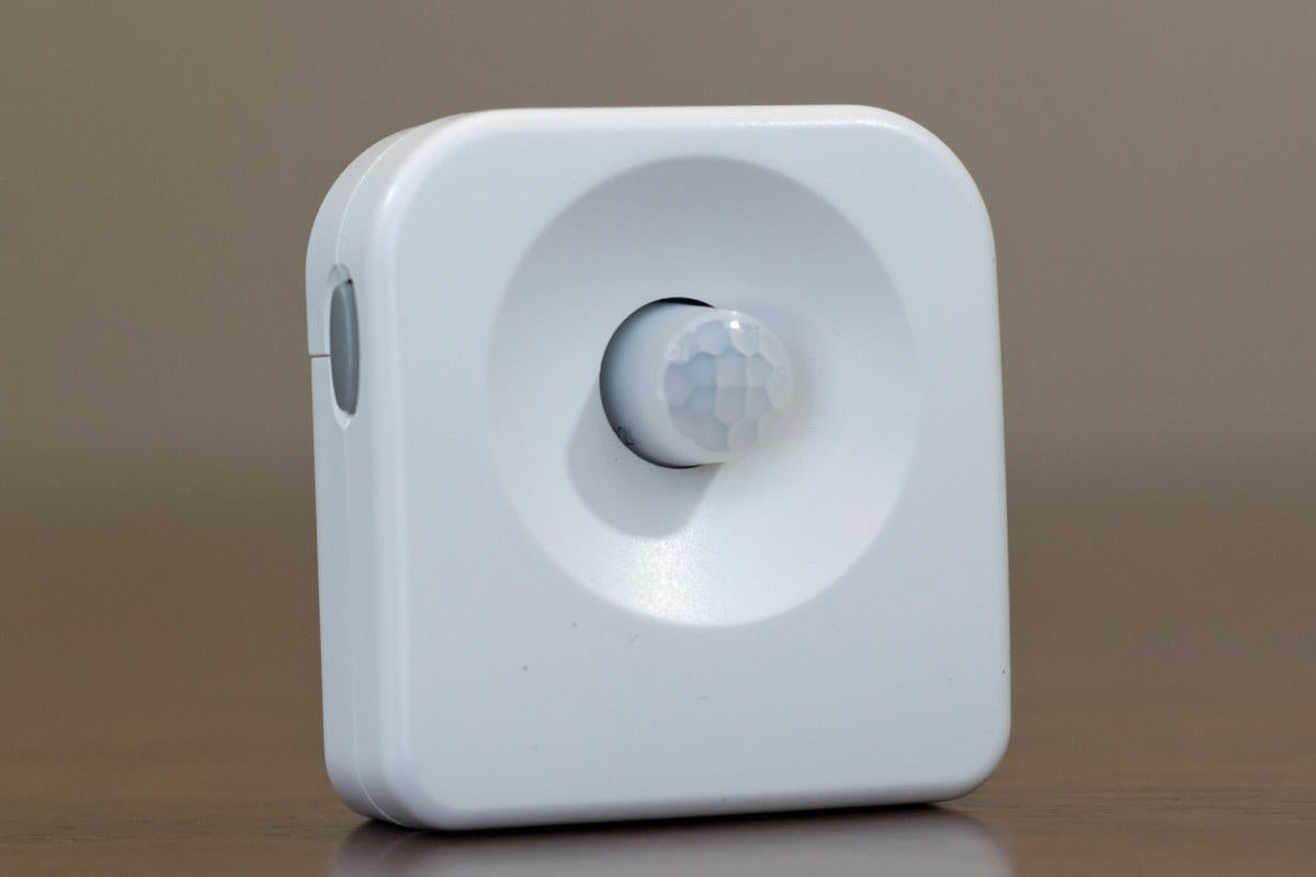 Ledvance Sylvania Lightify motion sensor