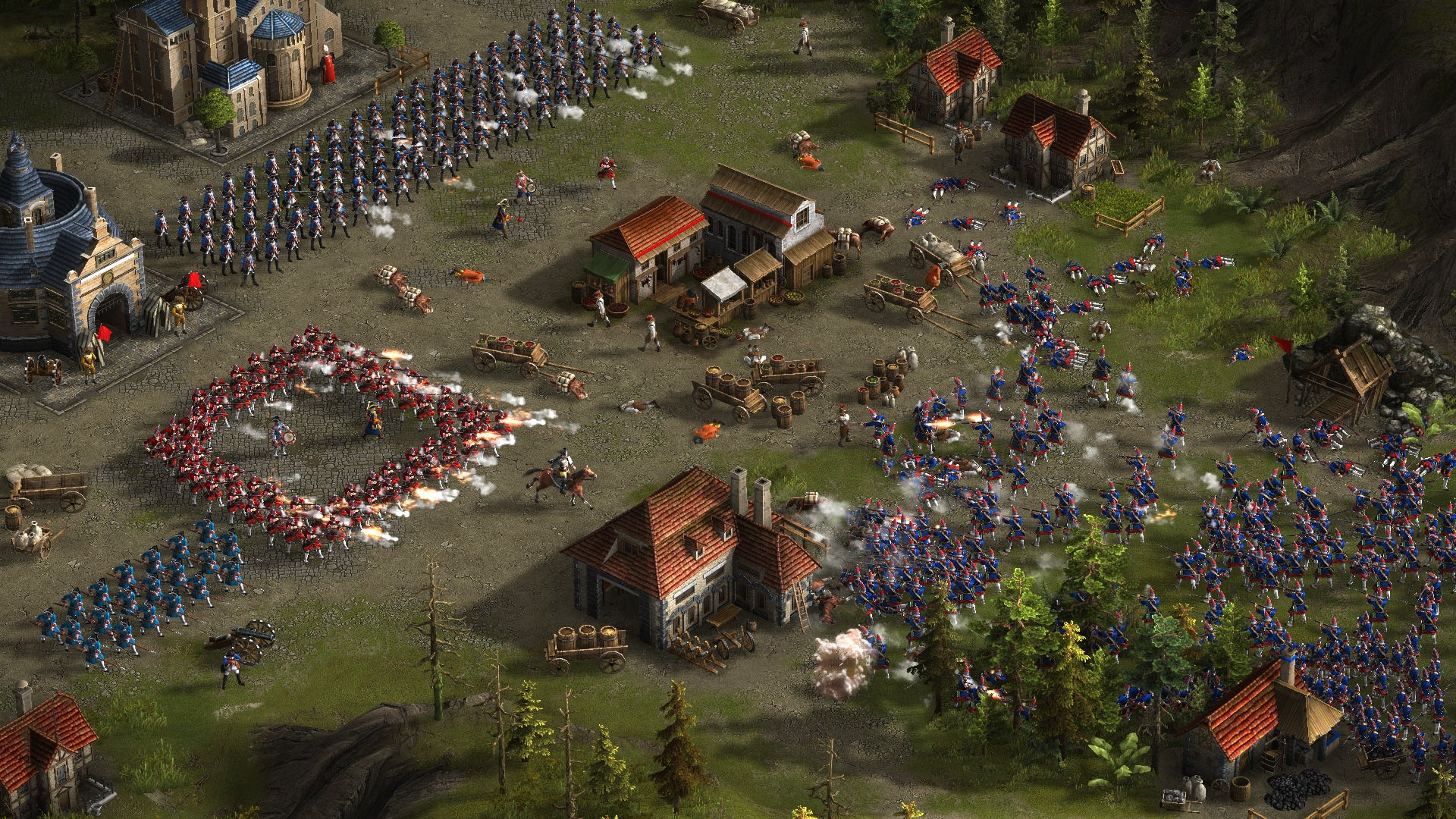 Strategy games for mac free