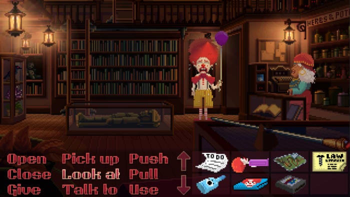 mac games march17 thimbleweed