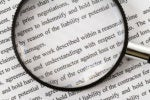 Contract obligations, third parties and cyber insurance