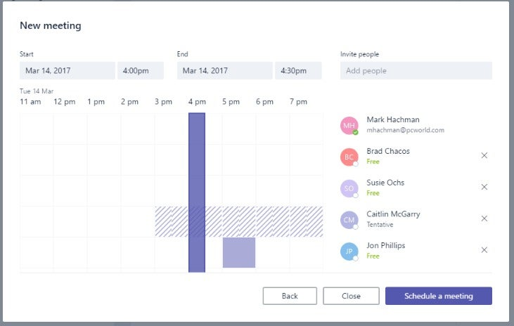Microsoft Teams: What to expect if your company switches