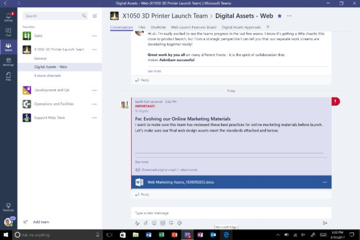 microsoftteams screenshot