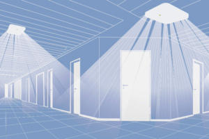 Virtual beacons challenge Wi-Fi for in-building, location-based supremacy