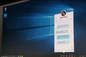 my people Windows 10 Creators Update