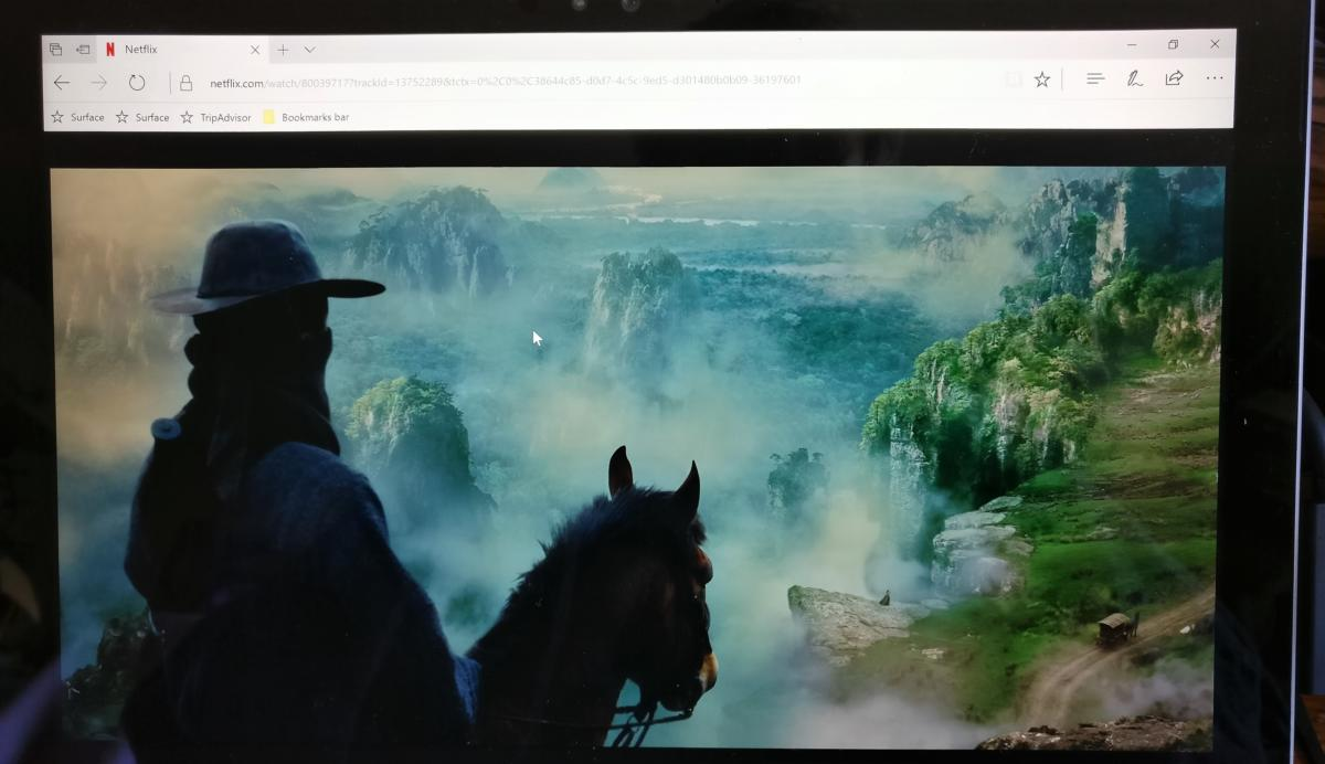 Tested: Microsoft Edge is the only browser to run Netflix in 4K
