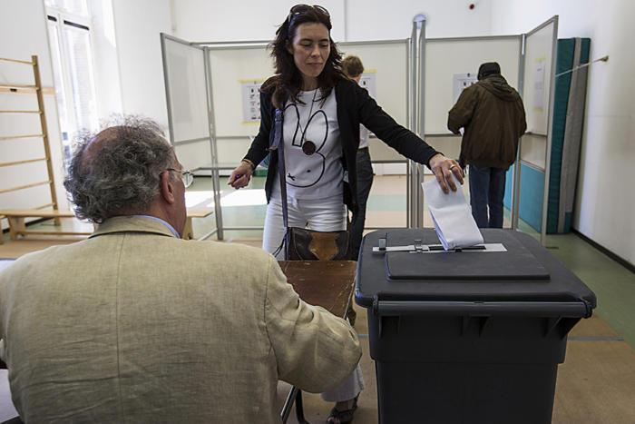 netherlands voting election