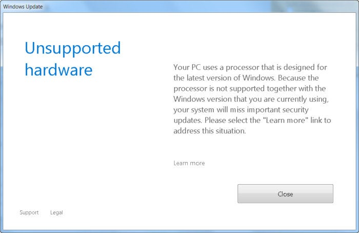 Microsoft will kill some Windows 7 and 8.1 support in April ...