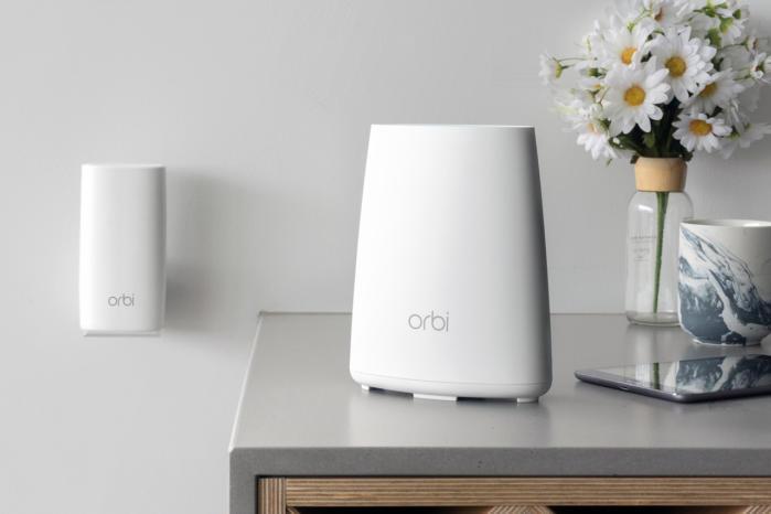 Netgear Orbi RBK30 WiFi System review: Not bad, but not