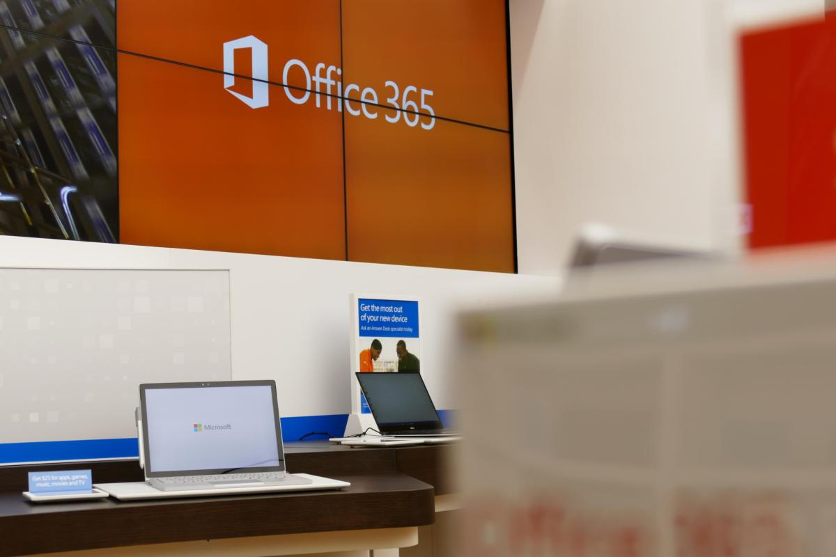 Office 365 Phishing attacks create a sustained insider