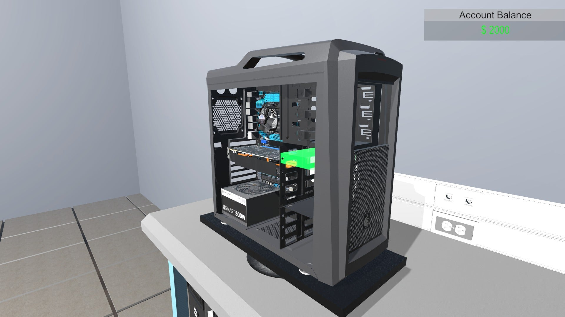 Meet PC Building Simulator, a DIY teaching tool that could be the ...