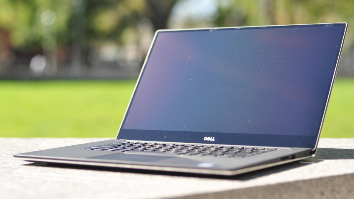 The Dell Precision 5520 lets you get to work in Ubuntu 16 04