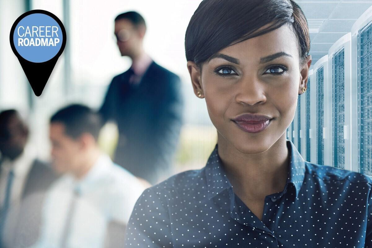 Career roadmap: Network architect