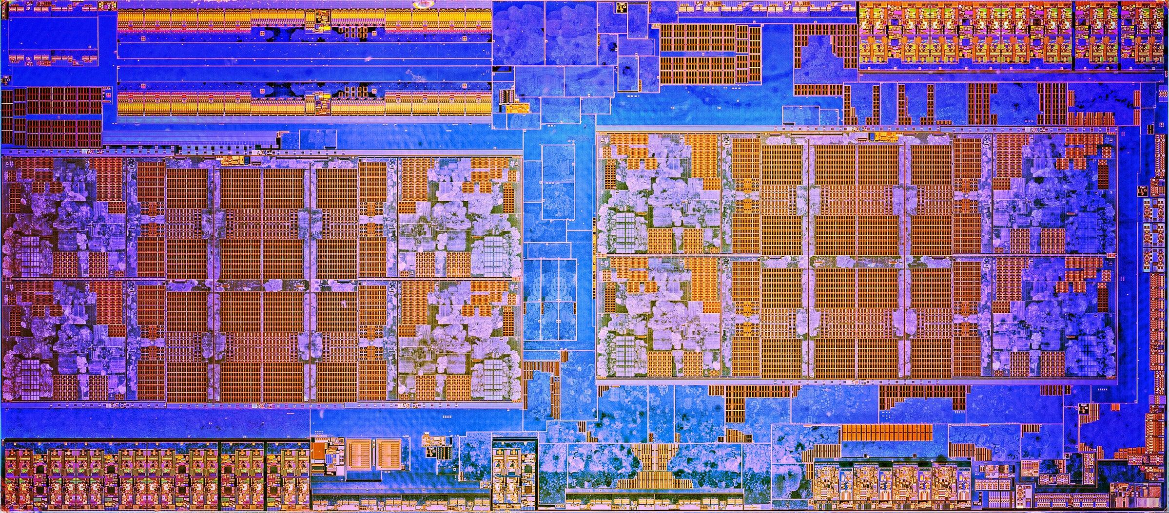 Ryzen Threadripper review: We test AMD's monster 1950X CPU   PCWorld
