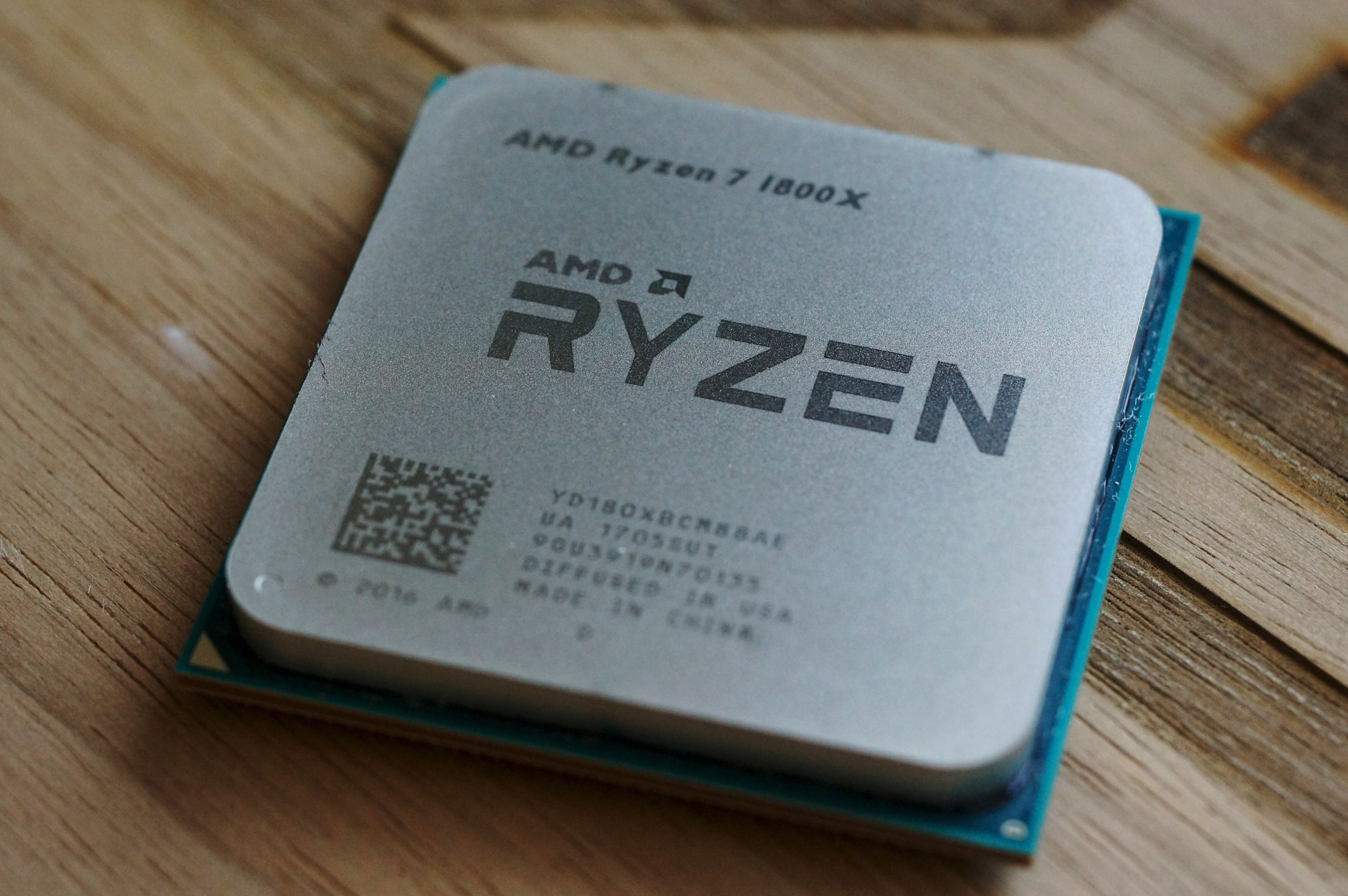 AMD's CEO says patches will boost Ryzen gaming performance