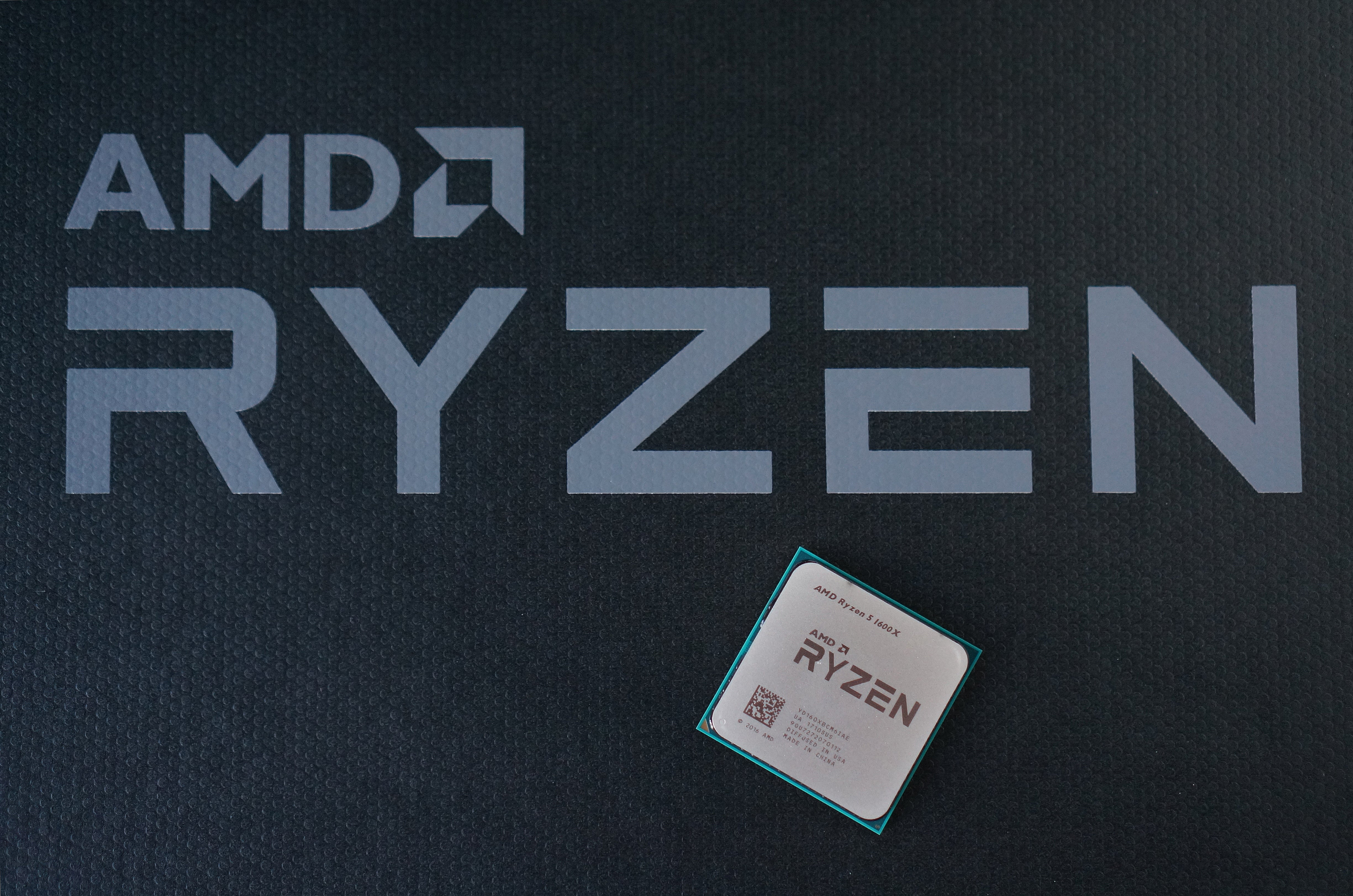 This Ryzen 5 1500x All Amd Pc Brings Compelling 8 Thread Gaming To R5 12