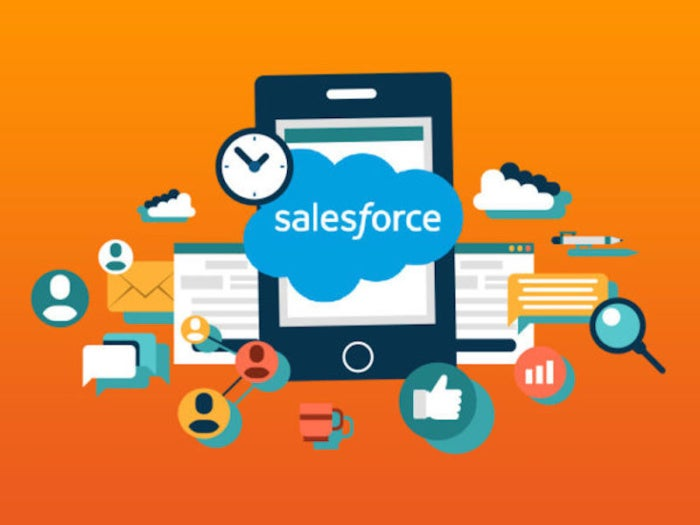 salesforce adninistrator