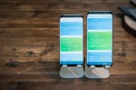 Samsung's Bixby voice assistant won't ship with Galaxy S8 on April 21