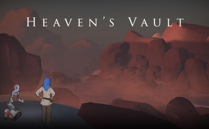 Heaven's Vault deutsch hack und cheats für android ios und pc