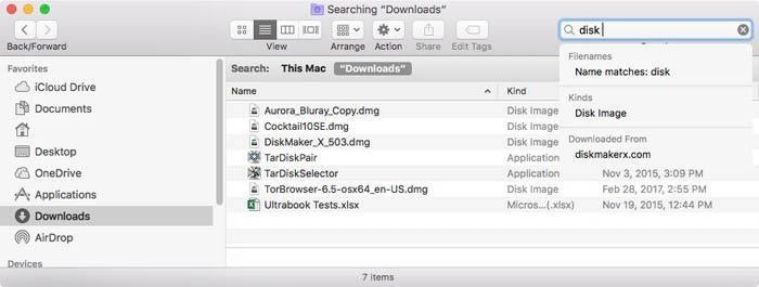 how to clean up your disk on mac