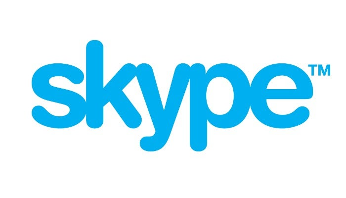 how to use the skype chrome extension to quickly add skype call rh pcworld com skype logo font type skype for business logo font
