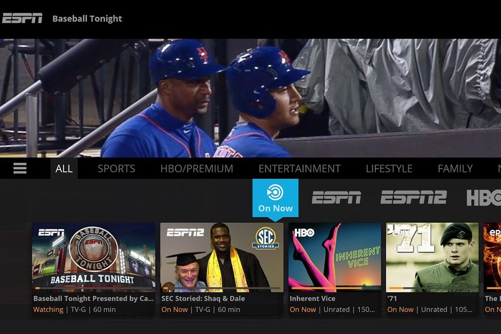 How To Watch Major League Baseball Online Pcworld