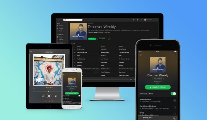 Spotify is launching a Hi-Fi lossless audio tier that could cost