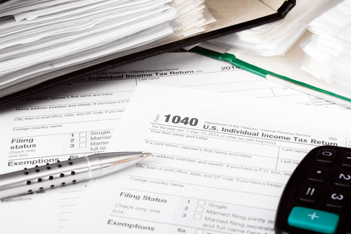 H&r Block, Taxact, Taxslayer, And Turbotax: Which Tax Program Is Right For  You?  Macworld