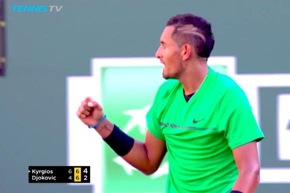 tennis properties ltd tennis tv
