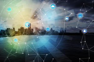 smart city connect wireless