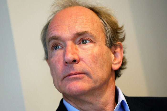 Web inventor Berners-Lee adds Turing Award to prize collection